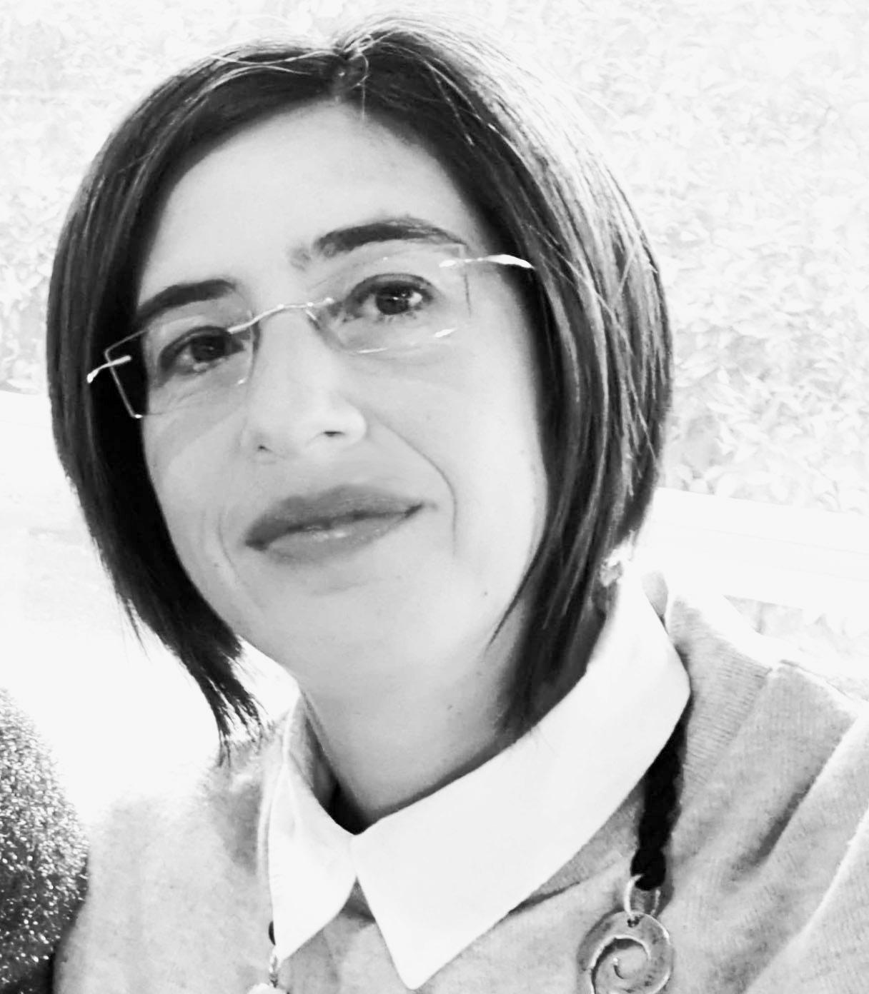 Patrizia Mongelli