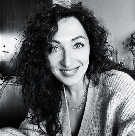 Monica Arch Polignano