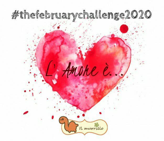 #thefebruarychallenge2020