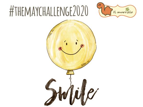 #themaychallenge2020