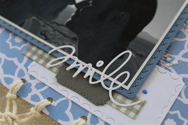 Guest Designer x 1 giorno: Vittoria Dacarro