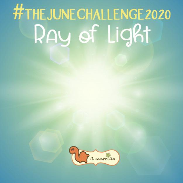#thejunechallenge2020