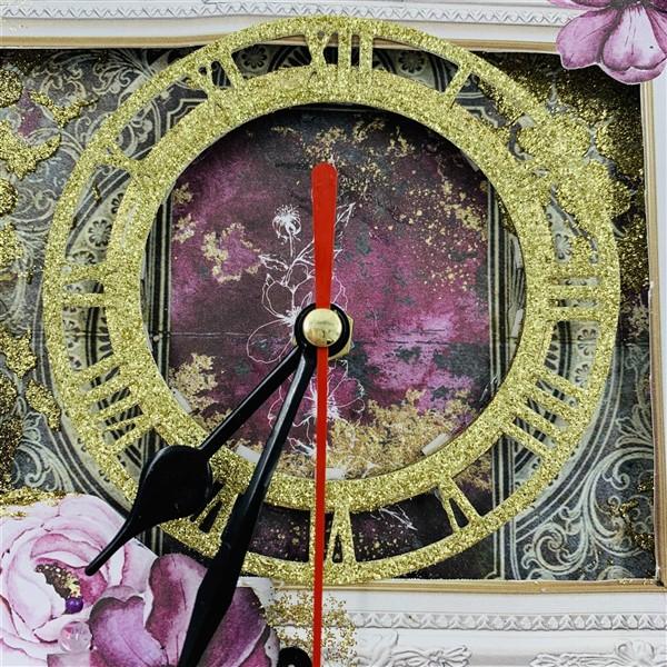 """Un orologio da """"Diva"""""""