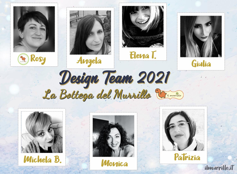 Design Team 2021