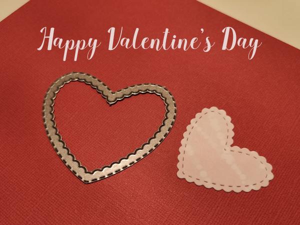 Cards San Valentino