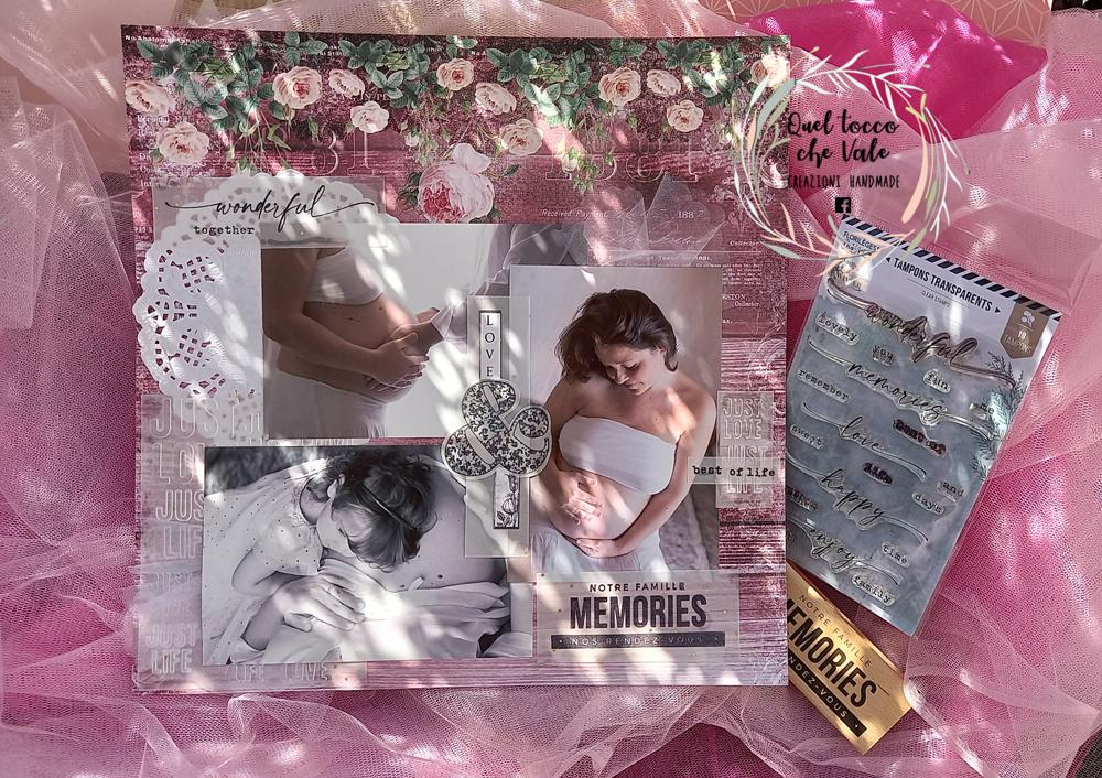 Guest Designer x 1 giorno: Valentina Ferraro