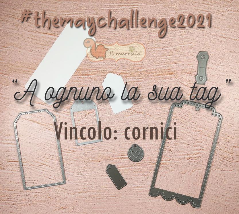#themaychallenge2021
