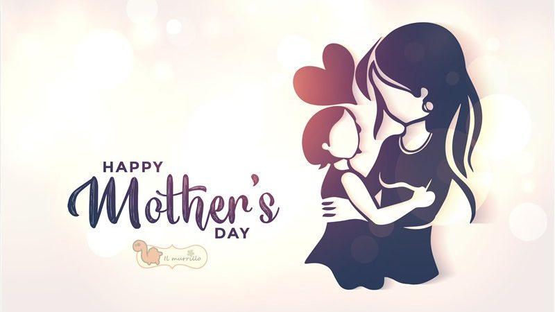 Festa della Mamma 2021