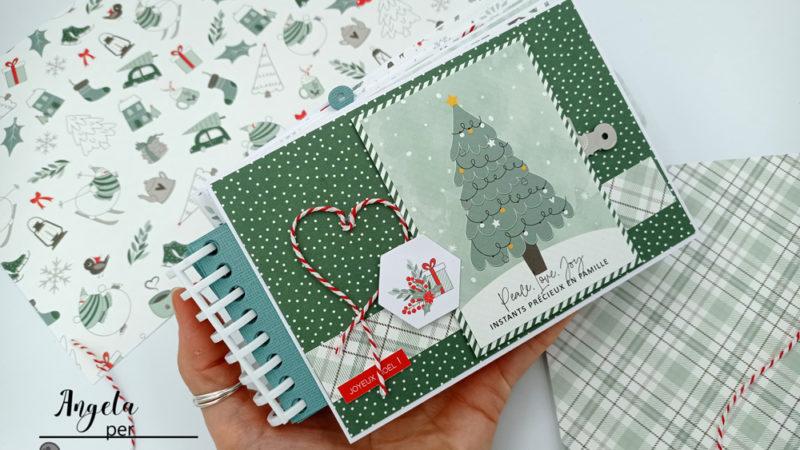 Giorno per giorno aspettando il Natale, il mio December Daily!!